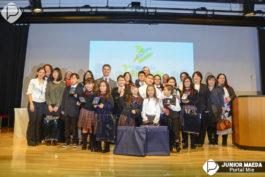 &nbsp3ª Feira de Educação no Entetsu Hall