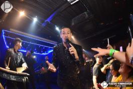 Kalu Vip&nbspRodrigo Tapari Japan Tour na Kalu Vip