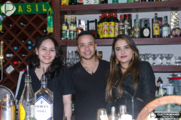 Vitalli BBQ&nbspShow entre Amigos no Vitalli BBQ House