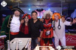 Muvukas&nbspHalloween Party no Muvukas