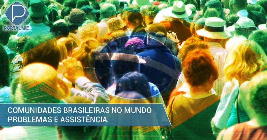 &nbspConferência sobre assistência aos brasileiros no exterior em Brasília
