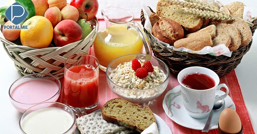 &nbspPular o café da manhã pode levar à obesidade, mostra estudo