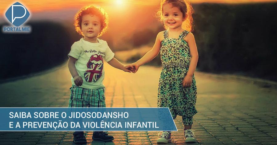 &nbspSaiba como proteger as crianças e adolescentes da violência