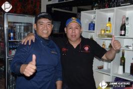 Muvukas&nbspBailão Sertanejo no Gochas Bar