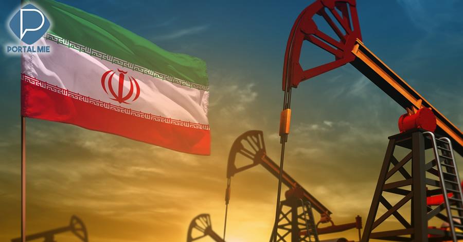 &nbspJapão retoma importações de petróleo do Irã
