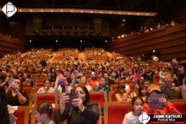 &nbspShow da Turma da Mônica em Aichi
