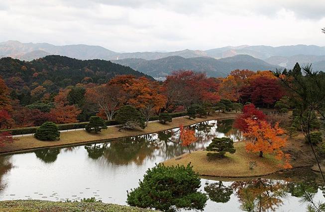 &nbspAs 20 melhores atrações gratuitas no Japão