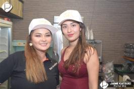 Dunas&nbspFesta Urbana no Dunas Restaurant