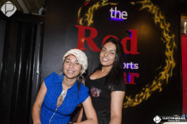 The Red Sports Bar&nbspNoite Sertaneja no The Red Sports Bar
