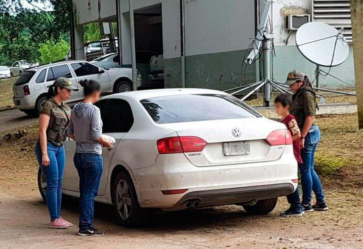 &nbspArgentina sequestrada há 32 anos é resgatada na Bolívia