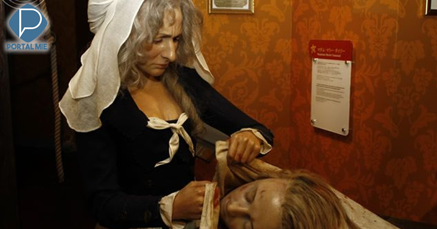 &nbspVocê conhece o Museu de Cera Madame Tussauds?