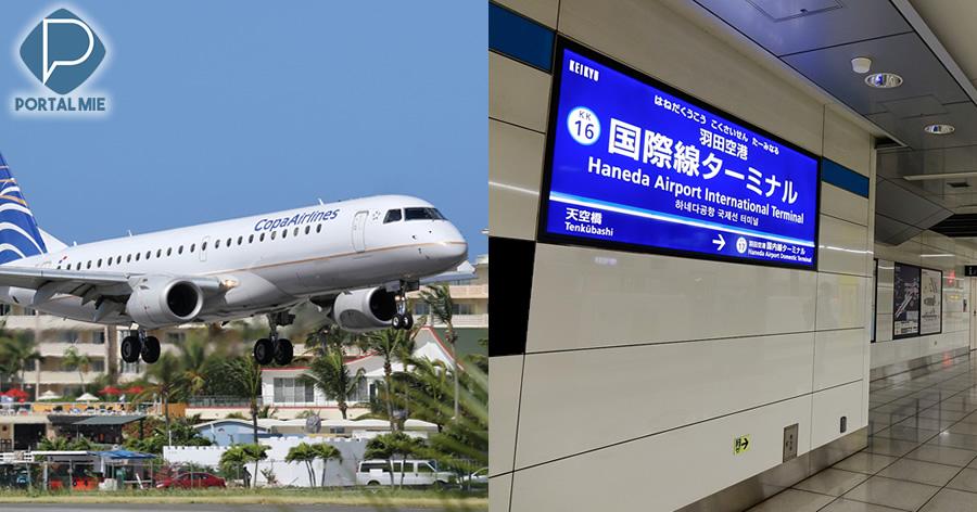 &nbspAs companhias aéreas e aeroportos mais pontuais do mundo