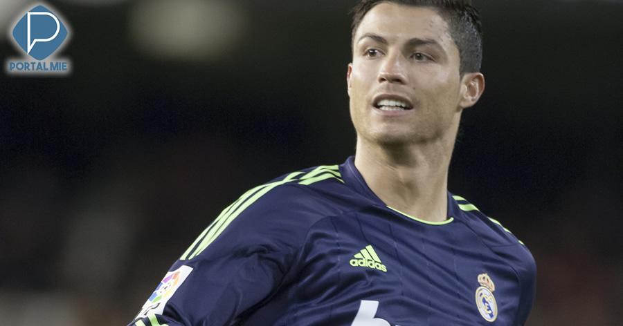 &nbspPolícia de Las Vegas pede DNA de Cristiano Ronaldo para investigar estupro