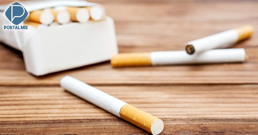 &nbspÍndice de fumantes está em queda no Japão