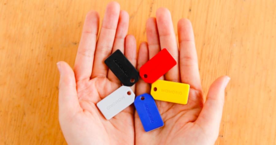 &nbspDispositivo informa quando perdeu ou esqueceu algo importante como carteira