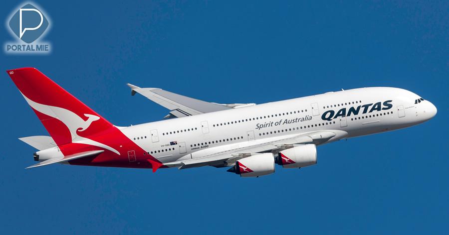 &nbspAs companhias aéreas mais seguras do mundo