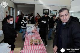 &nbsp15 Anos da Comunidade Católica de Washizu