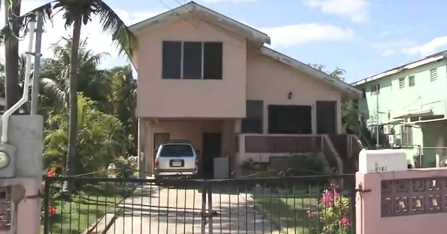 &nbspJaponês é morto a tiros tentando salvar o pai de assalto em Belize