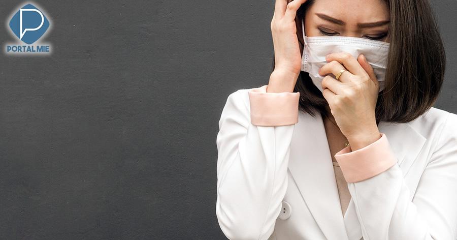 &nbspNúmero de pacientes com influenza diminui