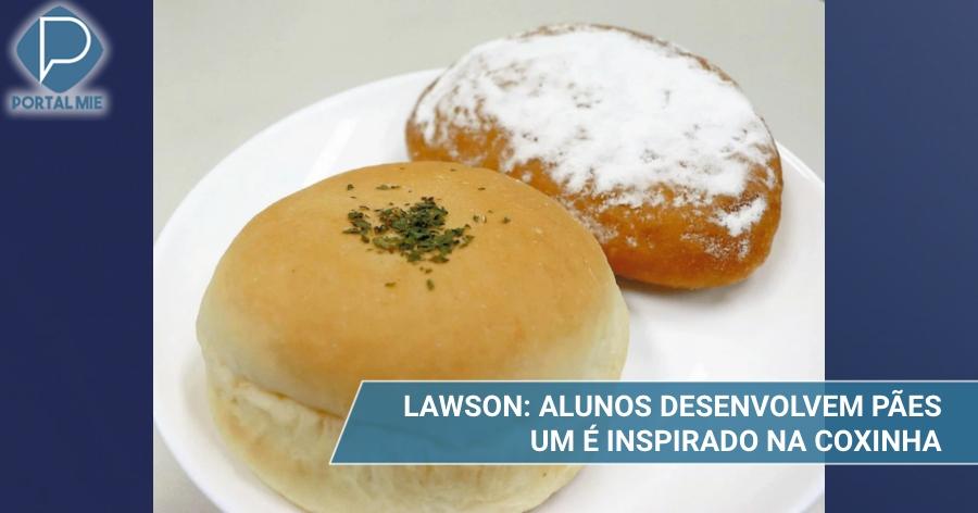 &nbspLawson lança pão inspirado na coxinha, exclusividade de Kanto