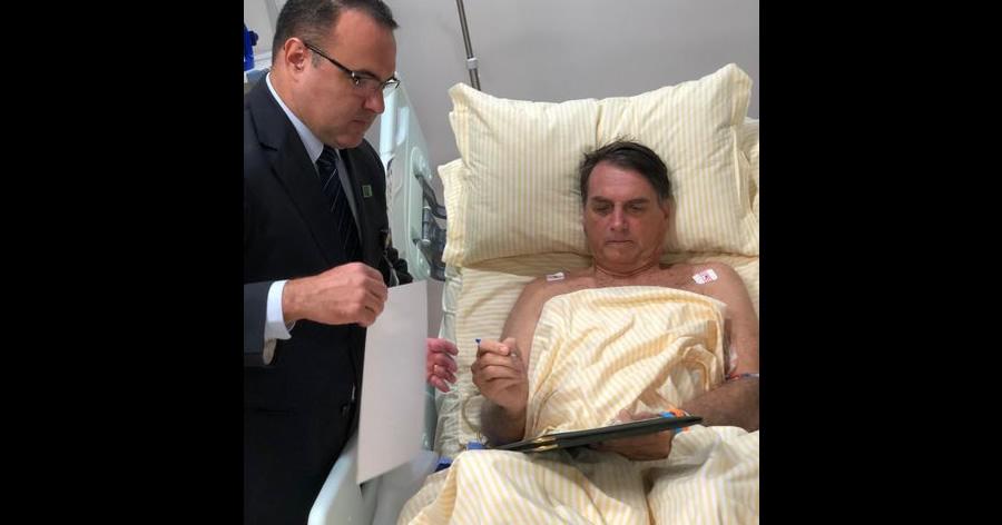 &nbspEm mensagem ao Congresso, Bolsonaro anunciará reforma da Previdência