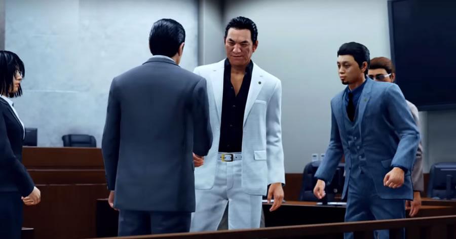 &nbspSega interrompe vendas de jogo após ator ser preso por uso de cocaína